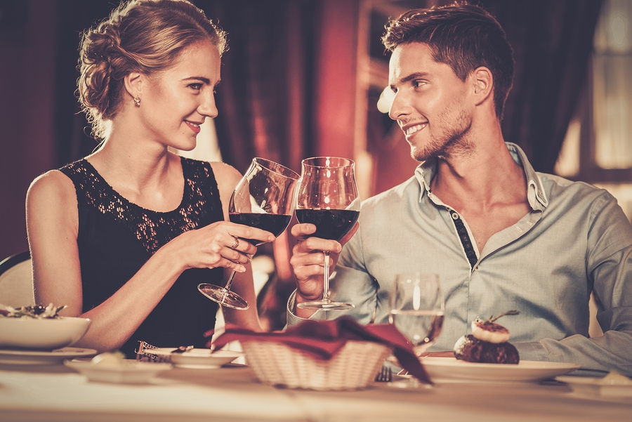 Miami Beach Romantic Restaurants